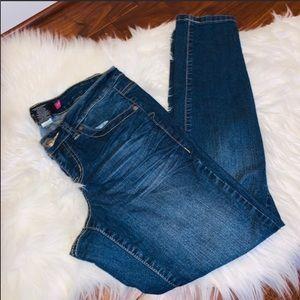 torrid Skinny Jeans Size 12 Short